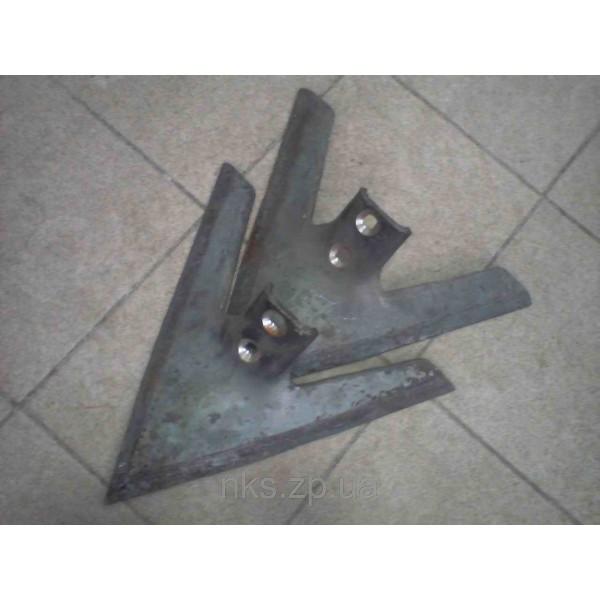 Лапа 410мм наплавленная КПЕ-3,8 (Одесса).